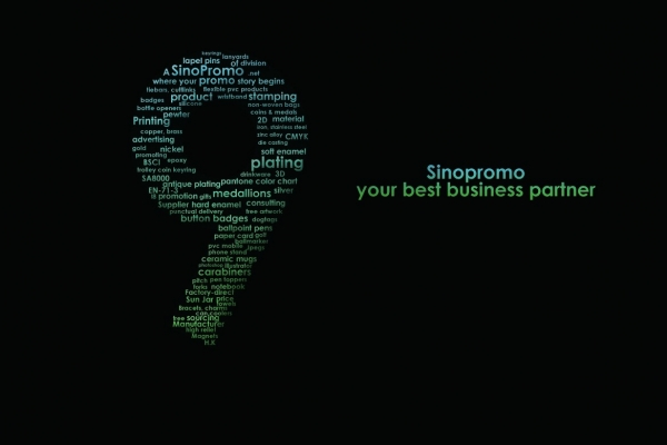 Sinopromo, your best business partner